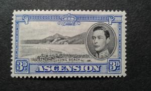 Ascension #44 mint hinged