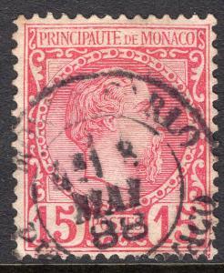 MONACO SCOTT 5