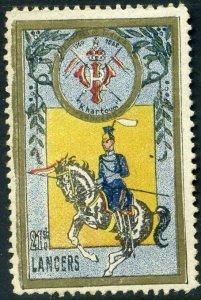 Cinderellas: England WWI 1915 The 21st Lancers