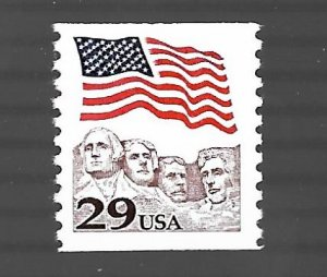 United States 1991 - MNH - Scott #2523 *