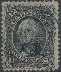 U.S. 90 Used FVF (21520)