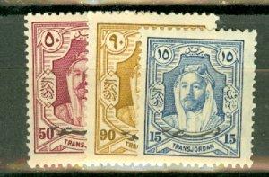 B: Jordan 158-68 mint CV $176.50; scan shows only a few
