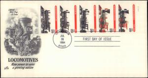 United States, New Mexico, First Day Cover