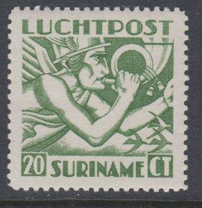 Suriname C15 MNH VF