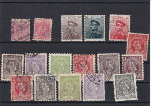 Serbia Stamps Ref 29657