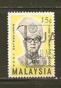 Malaysia 33 Used