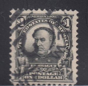 311 VF used neat cancel and nice color ! cv $ 95 ! see pic !