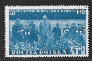 Poland Used [6119]