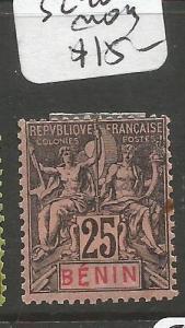 Benin SC 40 MOG (11ckb)