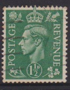 Great Britain Sc#282 Used