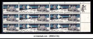 UNITED STATES USA - 1971 A DECADE OF ACHIEVEMENT / SPACE 15V MNH