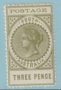 SOUTH AUSTRALIA 121 MINT HINGED OG * NO FAULTS EXTRA FINE !
