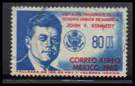 Mexico Used Very Fine ZA5546