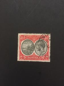 Dominica #68u