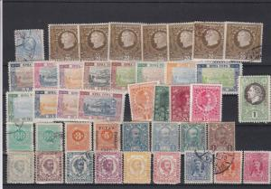 Montenegro Stamps Ref 29641