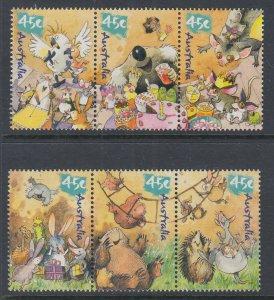 Australia 2006-2011a MNH VF