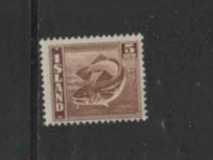 INDO-CHINA #C12 1933 66c AIRPLANE MINT VF NH O.G