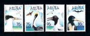 [94167] Aruba 2004 Birds Vögel Oiseaux  MNH