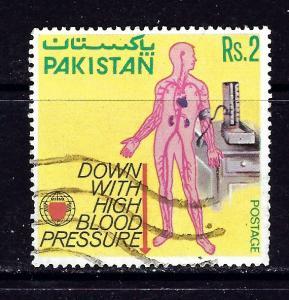 Pakistan 447 Used 1978 issue