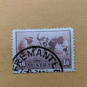 Australia C4 VF-XF, CV $8