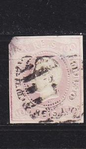 PORTUGAL [1866] MiNr 0023 ( O/used ) [01]