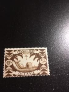 French Polynesia sc 136 MLH
