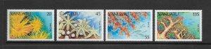CORALS - VANUATU #426-9   MNH
