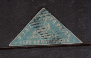 Cape Of Good Hope #9 VF Used