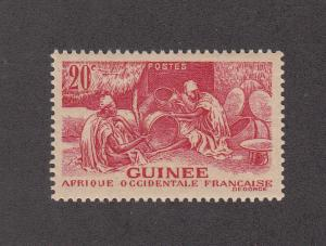 French Guinea Scott #134 MNH