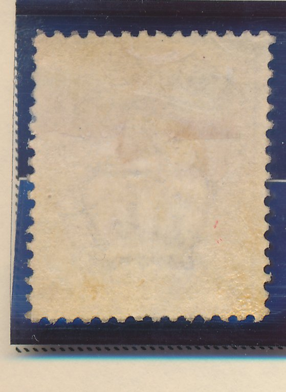 Great Britain Stamp Scott #99, Mint Hinged, Partial Gum - Free U.S. Shipping,...