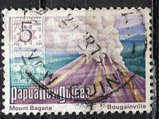 Papua & New Guinea 1973: Sc. # 371: O/Used Single Stamp