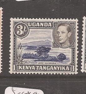 Kenya Uganda & Tang KGVI SG 147a MOG (1avv)