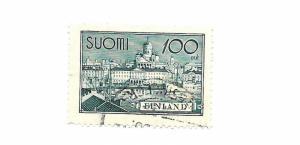 Finland 1942 - Scott #240 *