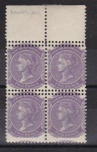 SA6) South Australia 1906 2d Bright Violet Queen Victoria, ACSC 9A