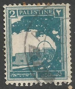 PALESTINE 63 VFU R2-152-3