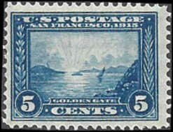 399 Mint,OG,NH... SCV $160.00