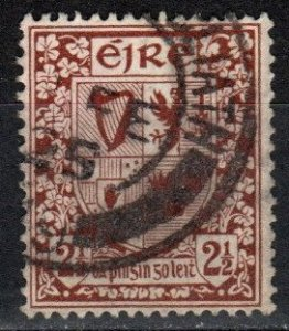 Ireland #69  F-VF  Used CV $8.50 (X2784)