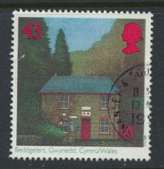 Great Britain SG 1999  Used    - Sub Post Offices