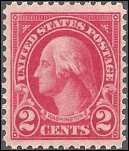 554 Mint,OG,NH... SCV $2.50