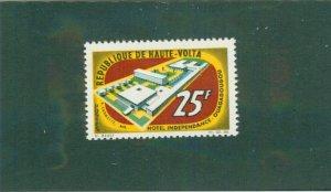 Burkina FAS 135 MH BIN$ 1.90