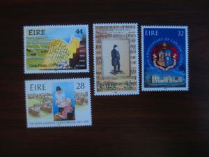 Ireland #901-03 Mint Never Hinged- (JB4) WDWPhilatelic