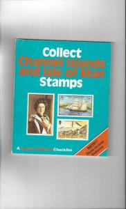 Collect Channel Islands and Isle of Man Stamps, Stanley Gibbons 1984