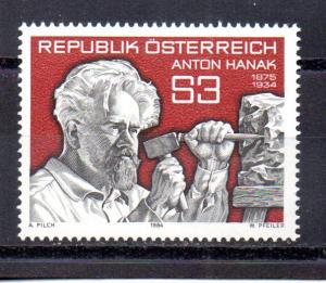 Austria 1265 MNH