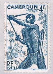 Cameroun 315 Used Bowman 1946 (BP2781)