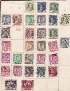 Iraq Stamps Ref 14538