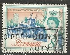 BERMUDA 181 VFU K1028-1