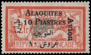 Alaouites C4 mlh