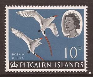 Pitcairn Islands scott #46 m/nh stock #9317