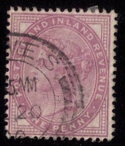 Great Britain Sc #89 (SG172) Used F-VF