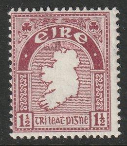 Ireland 67 MNH